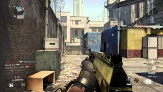 CONNECTION SUCKS [Call of Duty Advanced Warfare]