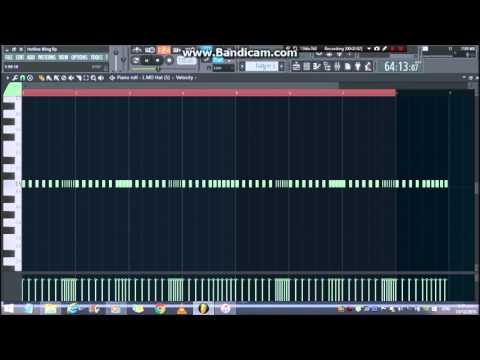 Hotline Bling - Drake (FL Studio Remake)