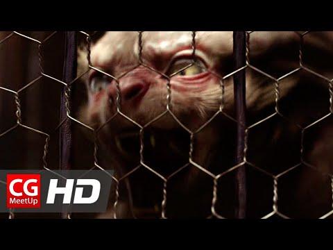 "CGI VFX Short Trailer HD ""The Ningyo Trailer"" by Miguel Ortega and Tran Ma | CGMeetup"
