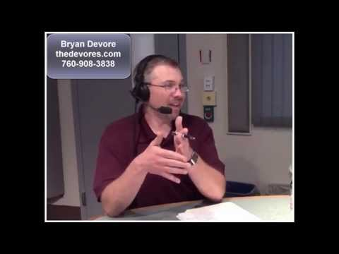 Should the government stop bailing out home loan modifications? The Real Estate Debate 3-29-15