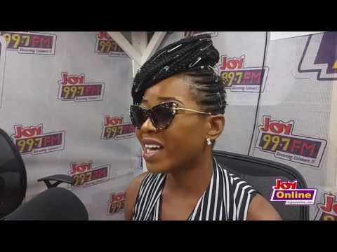 Ruth Williams Of 'Mentor' Fame On Joy FM