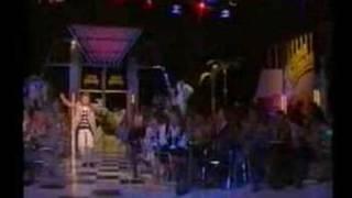 Barry Blue-(Dancin) On A Saturday Night 1995