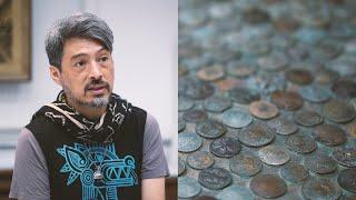 Curso de conservação e restauro de metais | Coleção Ivani & Jorge Yunes