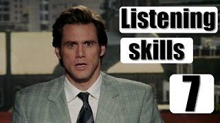 Скачать Восприятие английской речи на слух Jim Carrey