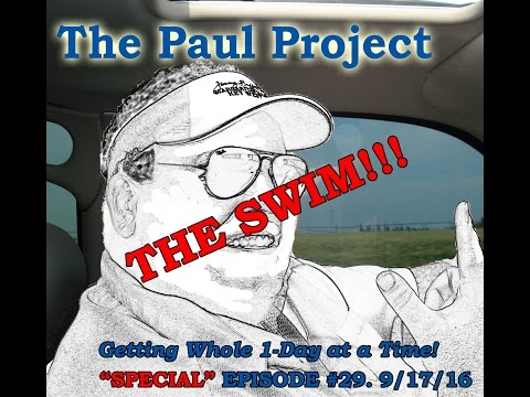 "The Paul Project Special Episode: ""The Swim"""