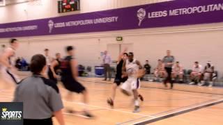 HHKSports | Leeds Carnegie Basketball Reel