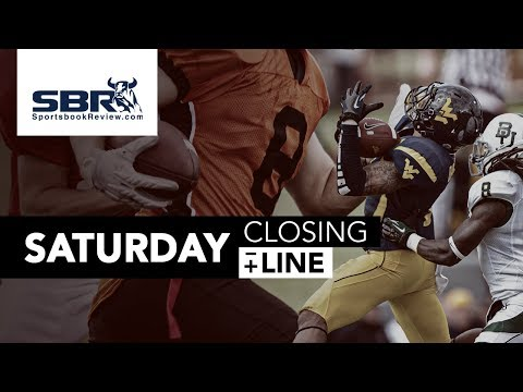 College football betting lines week 12 how do you calculate odds in sports betting