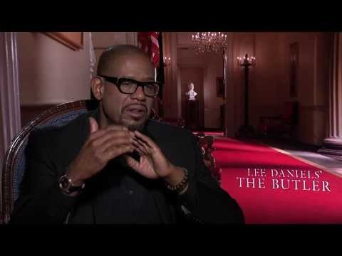 Lee Daniels' The Butler interviews: Oprah, Forest Whitaker, Oyelowo, Alafia, Kravitz, Gooding Jr.