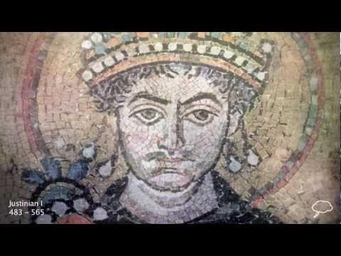 Justinian I Biography