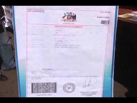 certificado de nacimiento gratis costa rica