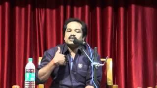Repeat youtube video Madurai Muthu pattimandram - மகிழ்ச்சி அதிகம் இருப்பது வீட்டிலா வெளியிலா