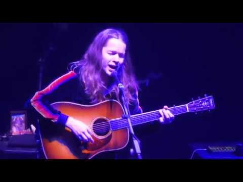"""Billy Strings """"Wild Horses"""" (Jagger/ Richards) 4K @ Capitol Theatre 1/18/2020"""