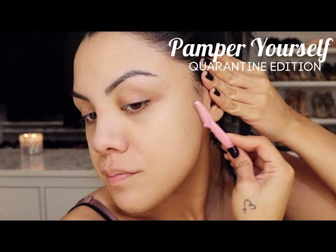 facial-hair-removal-routine- -dermaplaning,-tweezing,-nair- -francesca-fox