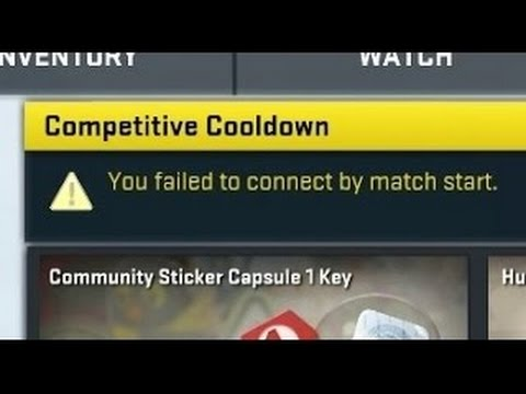 Matchmaking bann umgehen