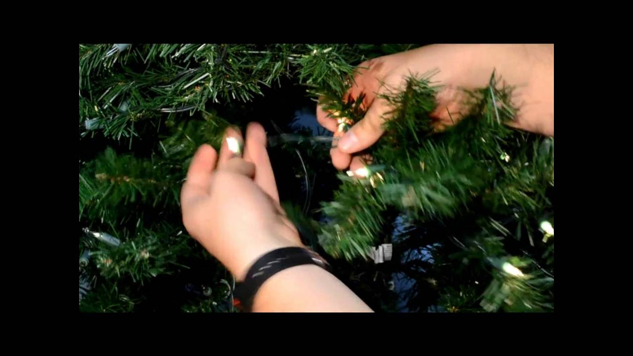 Faq Prelit Trees Repairs Restringing