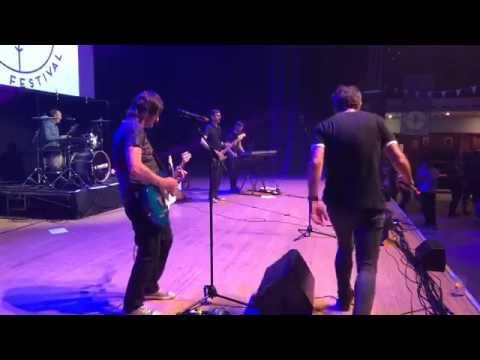 KOJAKS REVENGE Live at Portsmouth Guildhall