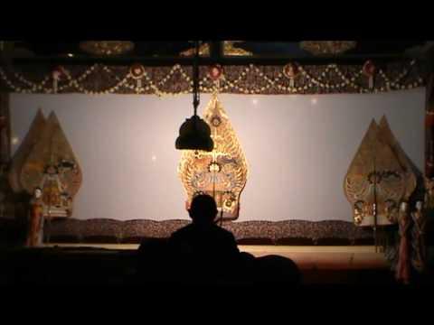 Brubuh Alengka oleh Dalang Ki Seno Nugroho bag 1