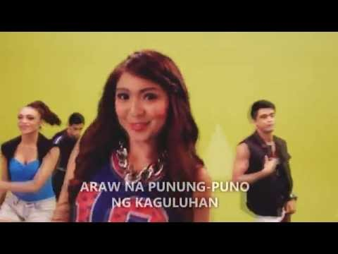 Para-paraan - Nadine Lustre (Music from Talk Back and You're Dead)
