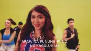 Para-paraan - Nadine Lustre (Music from Talk Back and You