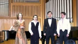 ROSSINI Carnival - IL CARNEVALE di Rossini