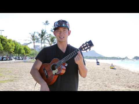 Learn How to Play the 'Ukulele: Basic Chords Part 1 with Jake Shimabukuro