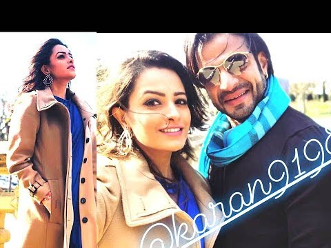OMG!! YHM's  Gorgeous Anita Hassanandani At London 2018 {MUST WATCH}