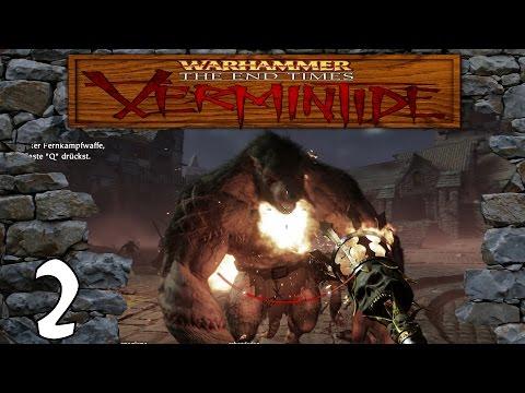 Warhammer: The End of Times # 2 - Der erste Sieg [Lets Play][German][HD]