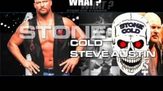 Stone Cold Steve Austin Theme Song 1999-2001