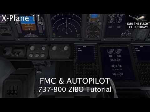 X-Plane 11 - 737-800 ZIBO Installation and Plugins Tutorial