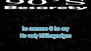 SHYN - Mahatsara 'zaho - karaoké gasy - abonnez-vous svp