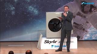 Daikin Sky Air A series R32 - Connectivity Experience - parte 2