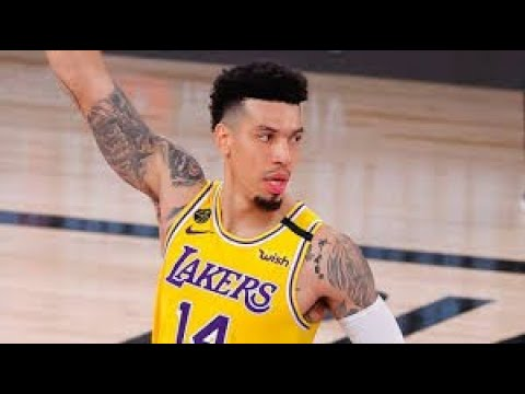 The Rise and Fall of Danny Green - YouTube