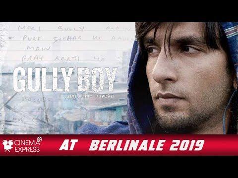 Cinema Express @ Berlinale 2019 - Gully Boy is radical: Ranveer Singh | Alia Bhatt | Zoya Akhtar