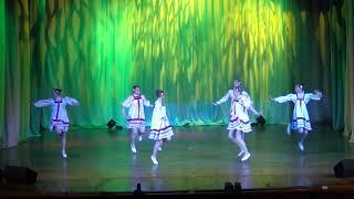 Концерт коллектива «Галатея» 15.05.2016