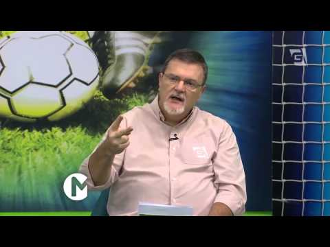 Mesa Redonda - Brasileirão 19ª Rodada: Avaí X Corinthians (16/08/15)
