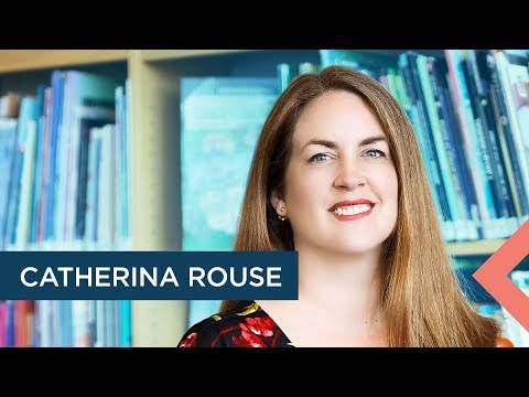 Catherina Rouse - Clarence-Rockland Public Library - Guide CR - Fall 2018