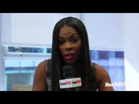 Golden Brooks Talks Decision To Do Reality TV, SelfEsteem Issues & Girlfriends Movie
