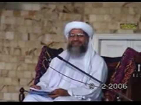 Muhammad Kareem Sultani Shib. Apne Dilon ko Allah ki Yaad Se Roshn kejea. Part One