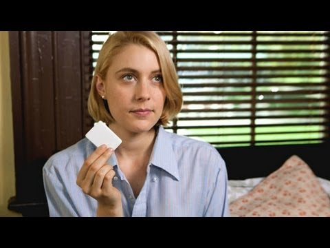 How To Recover From a Break Up With Greta Gerwig