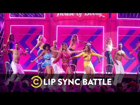 Lip Sync Battle - Normani Kordei (Fifth Harmony)