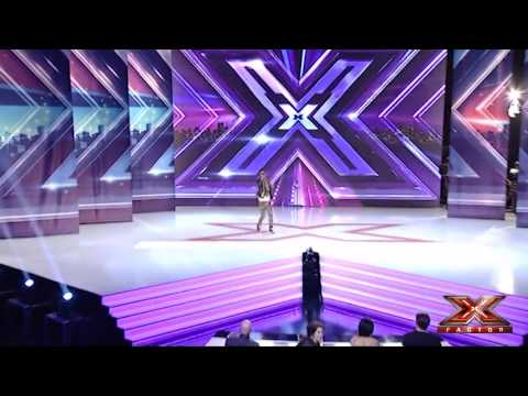 X FACTOR CZ&SK 2014 - Miroslav Šalap