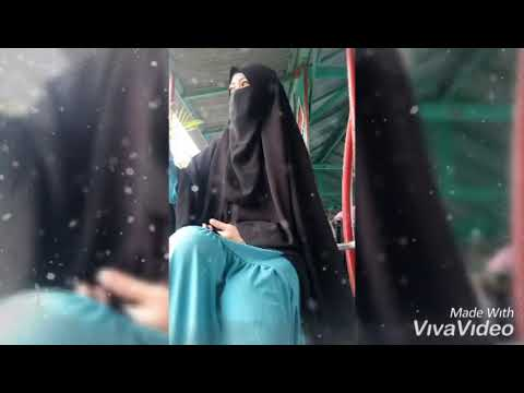 Innal Habibal Mustofa By Ai Khodijah