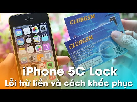 how to reset locked iphone 5c iphone 5c lock lỗi trừ tiền v 224 c 225 ch khắc phục 7265