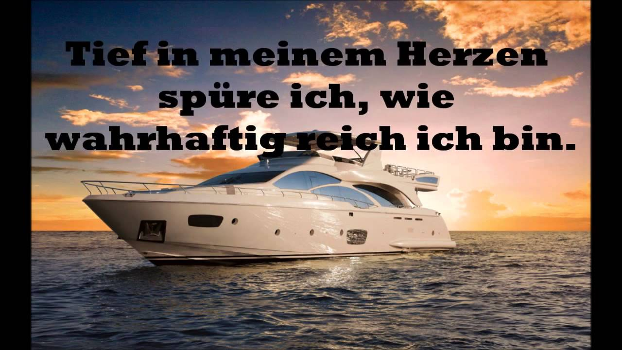 Ich bin reich! Kraftvolle Affirmationen für Reichtum