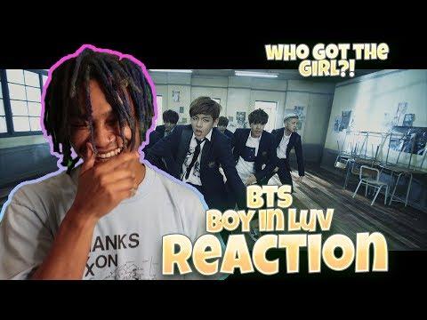 [MV] BTS(방탄소년단) _ Boy In Luv(상남자) - REACTION | WHO MADE THEM LIKE THIS?!