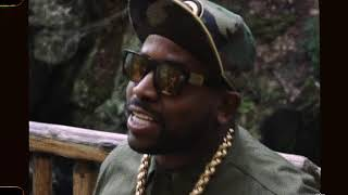 Big Boi - Tremendous Damage ft. Bosko