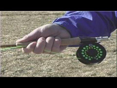 fly fishing basics : how to basic cast in fly fishing - youtube, Fishing Bait