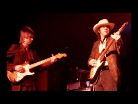 Stevie Ray Vaughan with Eric Johnson  Shake 'n Bake  April 08, 1985