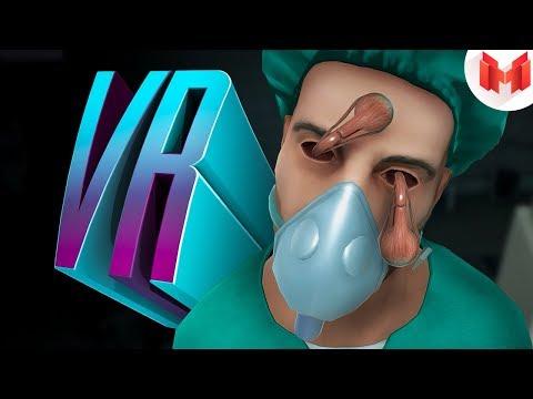 Этот нежный взгляд (VR)
