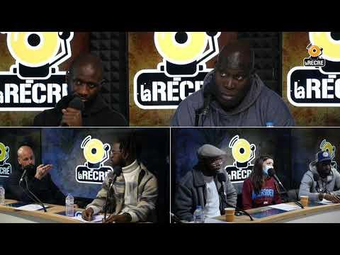 Youtube: Les médias respectent-ils le rap? – La Récré feat Sinik & Vamso